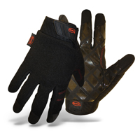 GLOVES MECHANIC DMND GRIP MED