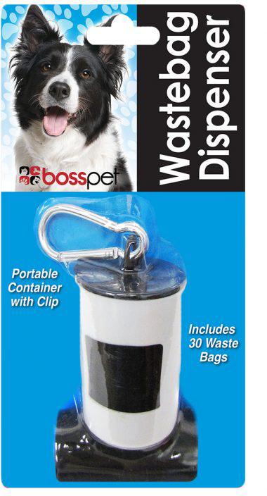 52113 DOG WASTE BAG DISPENSER