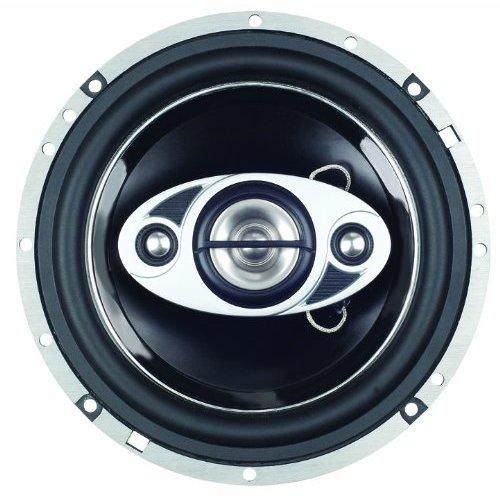 """Boss 6.5"""" 4-Way Speaker 400W max"""