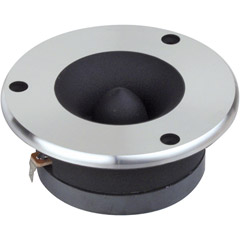 Boss 150W bullet tweeter Sold in Pairs