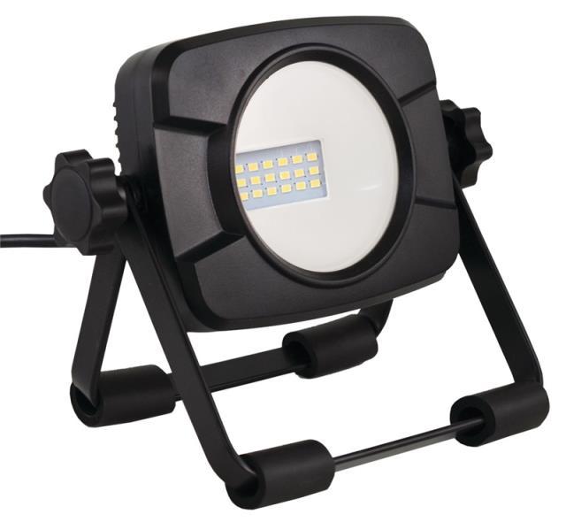 LIGHT LED WORK 1000LUM W/STAND
