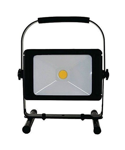 LIGHT LED WORK 4000LUM W/USB