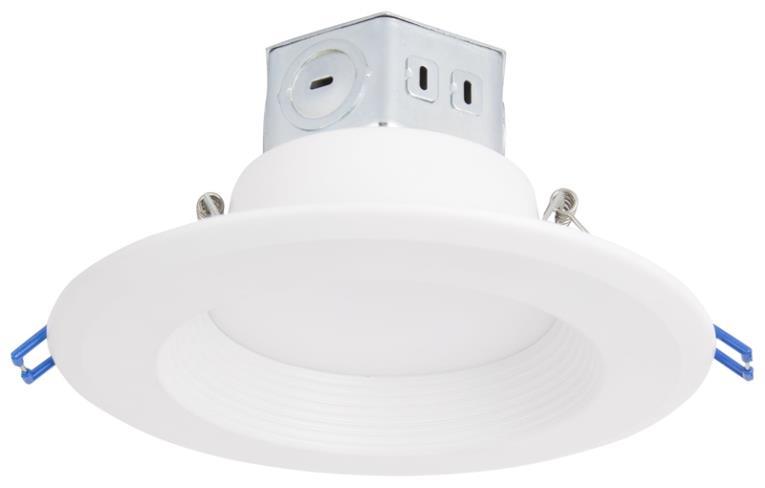 LIGHT RCSD LED KIT ALUM 5&6IN