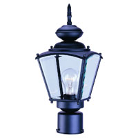 Boston Harbor 4007H5 Coach Post Lantern, 1 Light