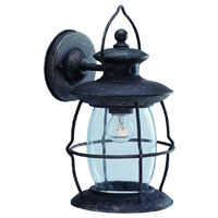 Boston Harbor BRT-CDC16913L Lantern Outdoor Porch Light Fixture, Medium, 60 W, 1 Lamp