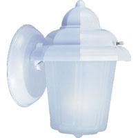 Boston Harbor AL9002H-43L Lantern Porch Light Fixture, Medium, 60 W, 1 Lamp