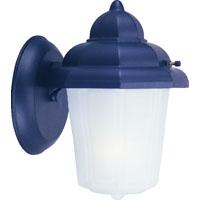 Boston Harbor AL9002H-53L Lantern Porch Light Fixture, Medium, 60 W, 1 Lamp
