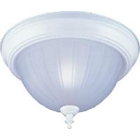 Boston Harbor F52WH01-8031-3L Ceiling Fixture, 60 W, 1 Lamp