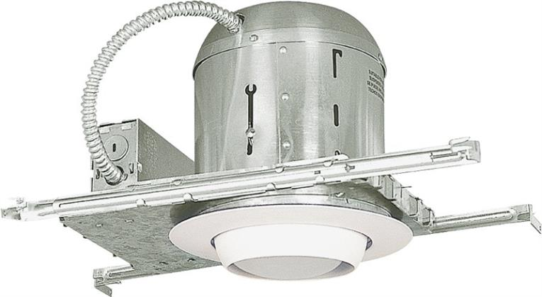 Powerzone 5513BIC3L Recessed Light Fixture, 75 W, PAR30/R30
