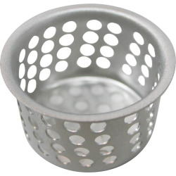 STRAINER BASIN BASKET 1IN