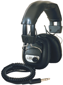 BOUNTY HUNTER HEAD-W BOUNTY HEADPHONES