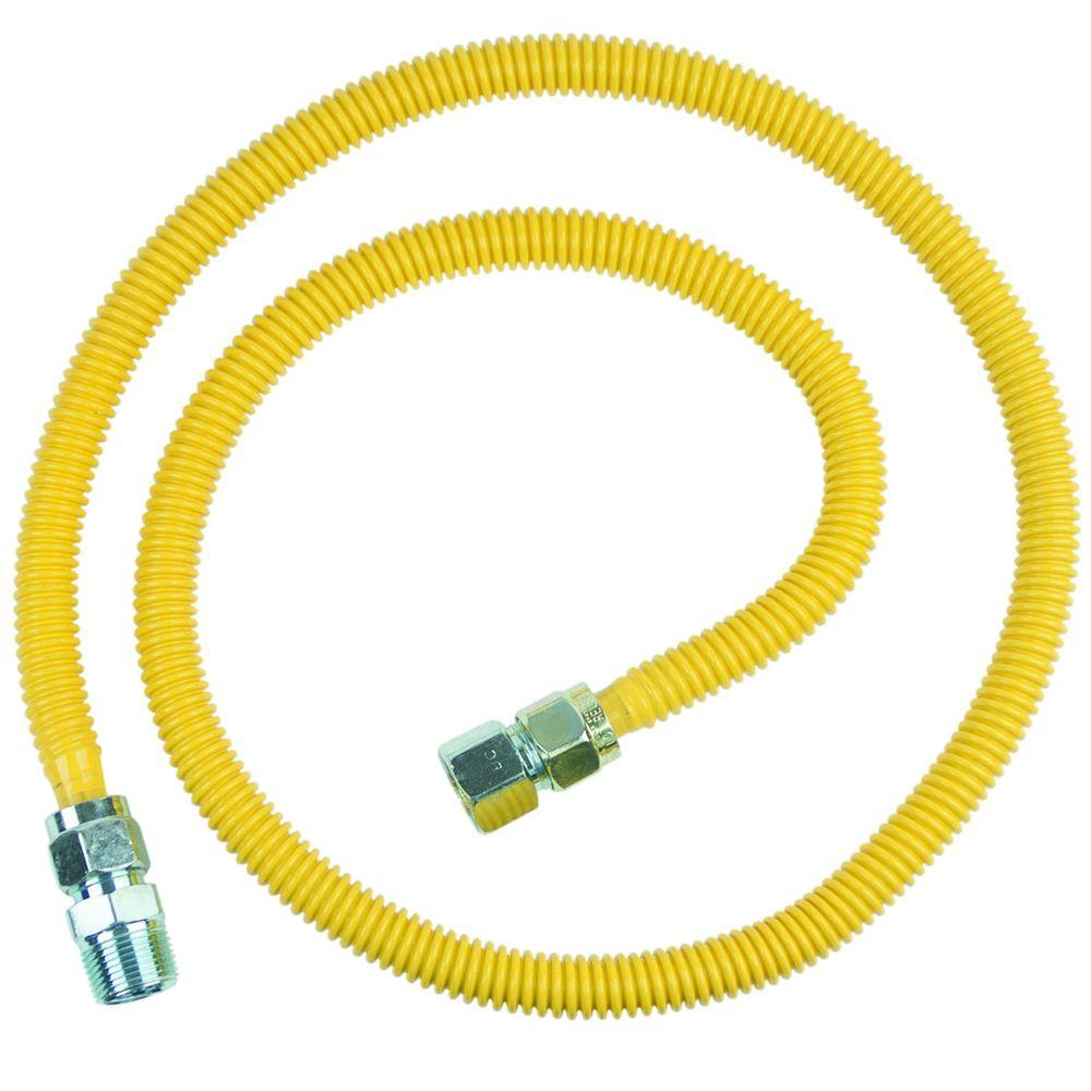 CSSC21-60 P 60 IN. CSS GAS LINE