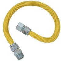 CSSC21-48 CSS GAS LINE