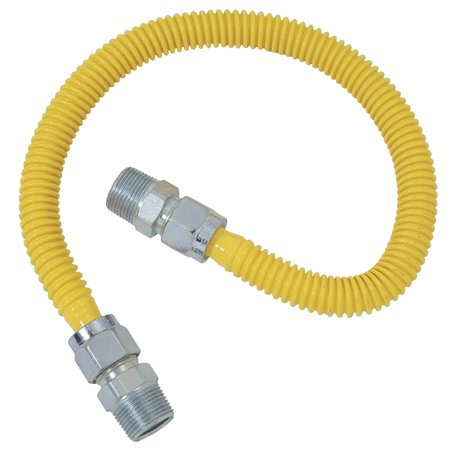 CSSC44-36 P 1/2 IN. CSS GAS LINE