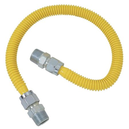 CSSC44-48 P 1/2 IN. CSS GAS LINE