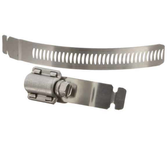 Make-a-clamp Extra Fasteners-10/pk