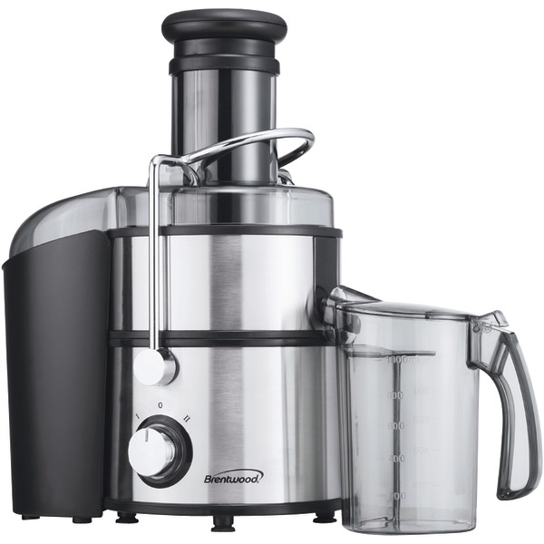 Brentwood Jc-500 Juice Extractor