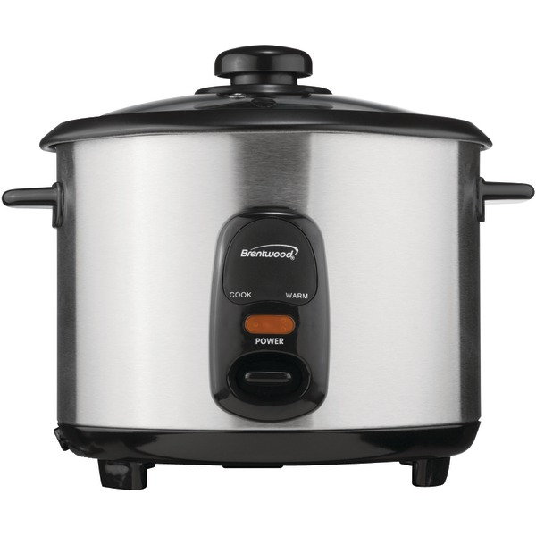BRENTWOOD TS-15 8-Cup Rice Cooker