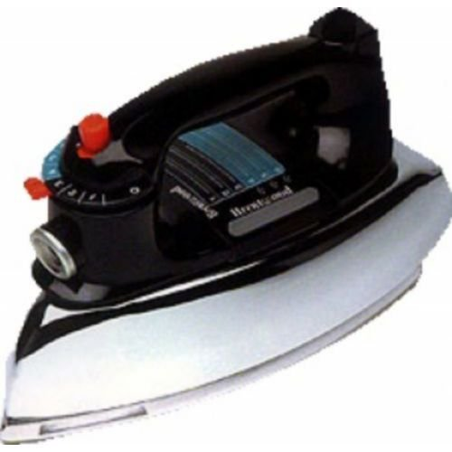 BRENTWOOD MPI-70 Classic Nonstick Steam/Dry Iron