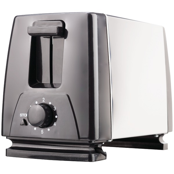 Brentwood Appliances TS-280S 2-Slice Toaster