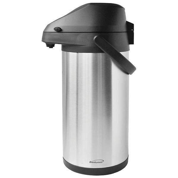 Brentwood Appliances CTSA-3500 3.5-Liter Airpot & Cold Drink Dispenser
