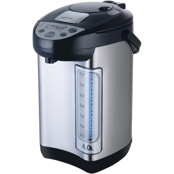 Brentwood Appliances KT-40BS 4.0-Liter Electric Hot Water Dispenser