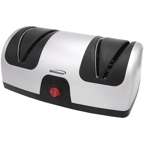 Brentwood Appliances TS-1001 Electric Knife Sharpener