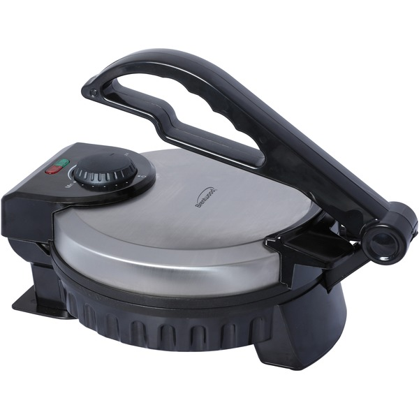 Brentwood Appliances TS-127 Electric Tortilla Maker