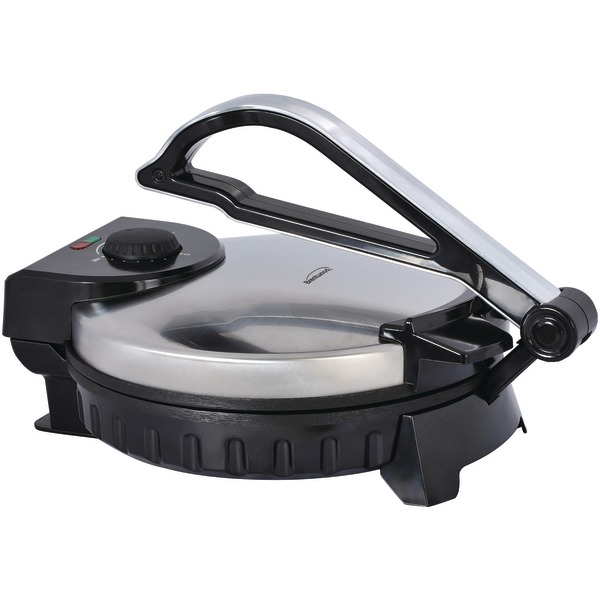 "Brentwood Appliances TS-128 10"" Tortilla Maker"
