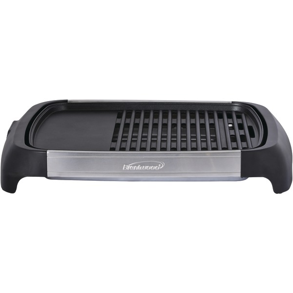 Brentwood Appliances TS-641 Indoor Electric Grill/Griddle