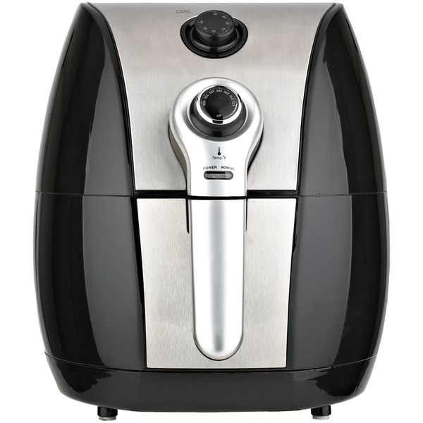 Brentwood Appliances AF-32MBK Air Fryer
