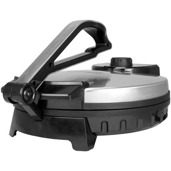 Brentwood Appliances TS-129 12-Inch Nonstick Electric Tortilla Maker