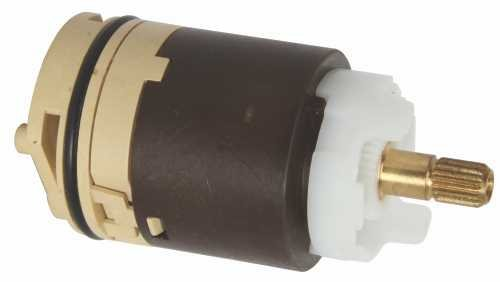 "BRIGGS/SAYCO� ""ALTIMAX"" PRESSURE BALANCED HOT/COLD SHOWER CARTRIDGE, 3 IN. LENGTH"