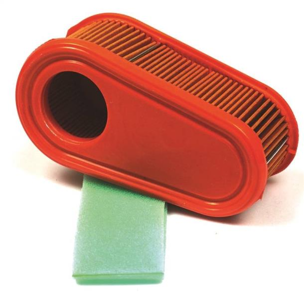 AIR FILTER W/PRE CLEANER