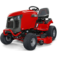 MOWER RIDING STAMPED DECK 46IN
