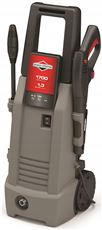 BRIGGS & STRATTON� ELECTRIC PRESSURE WASHER, 1.3 GPM, 1,700 PSI