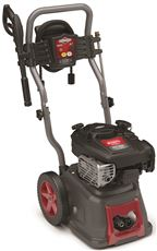 BRIGGS & STRATTON� GAS PRESSURE WASHER, 2.7 GPM, 3,000 PSI