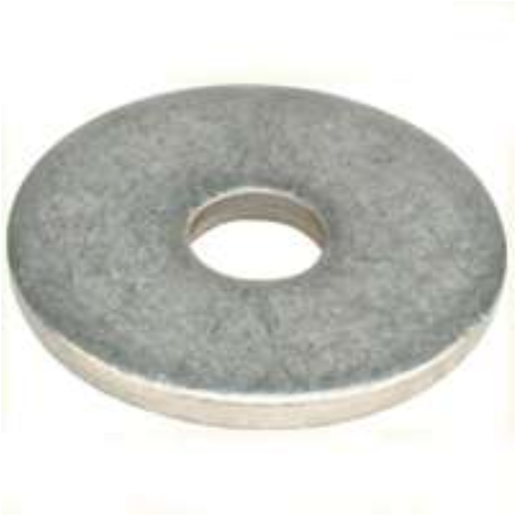Porteous 00370-3200-424 USS Standard Flat Washer, 3/4 in, Hot Dip Galvanized