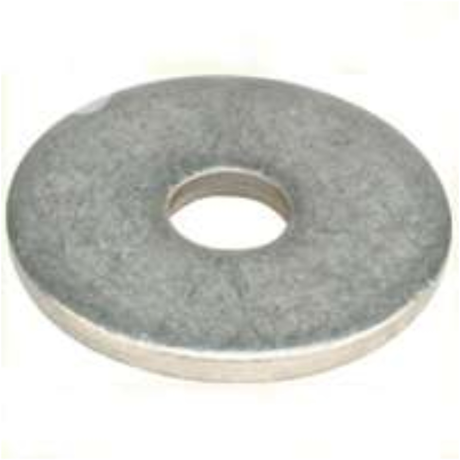 Porteous 00370-2800-424 USS Standard Flat Washer, 1/2 in, Hot Dip Galvanized