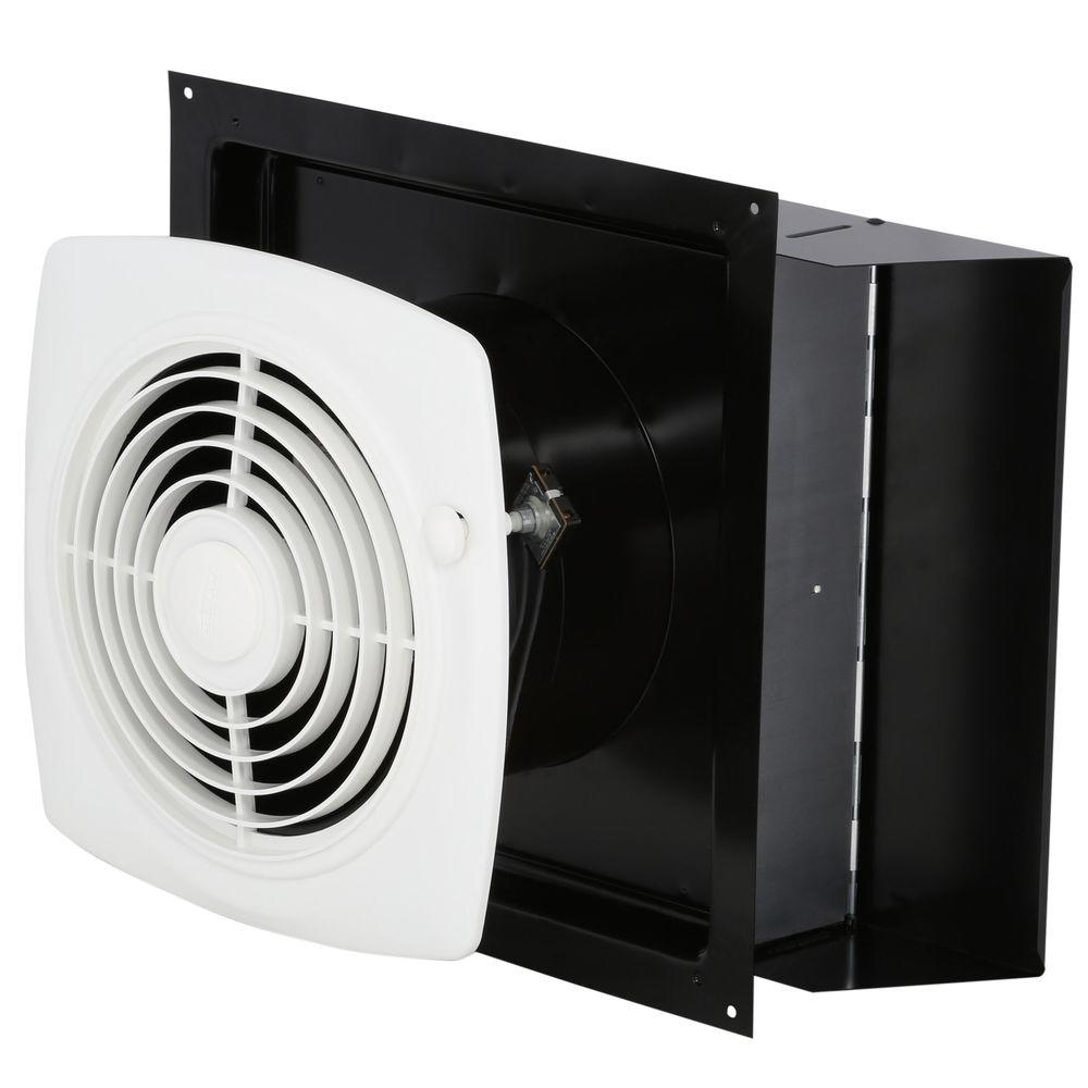 180CFM With Swith Wall Exhausted Fan
