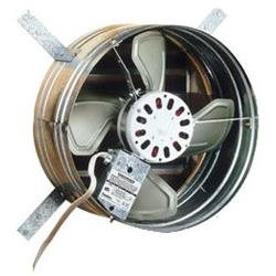 353 GABLE MOUNT ATTIC FAN
