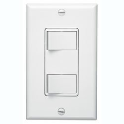 68W White 2R Switch Pcn 00006803