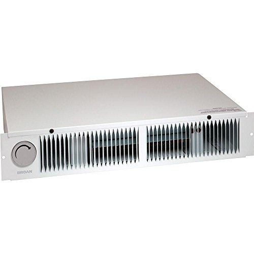 1500W 240 Volts KICKSPACE Heater With Thermostatic