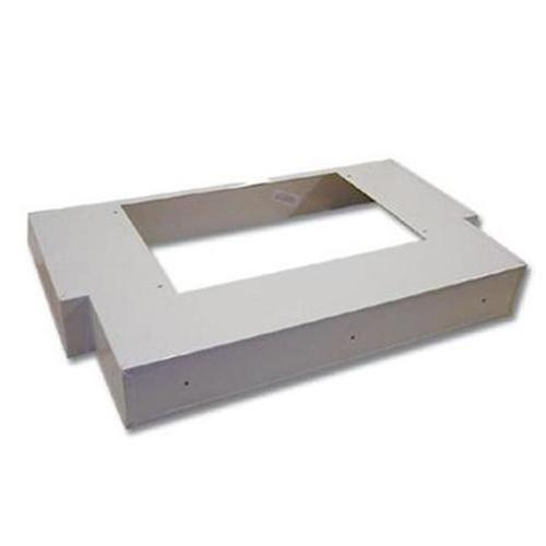 30 RMP1/RMPE Hood Liner Stainless Steel