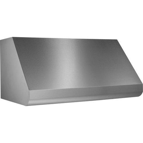 1W Range E60 Series Range Hood Stainless Steel
