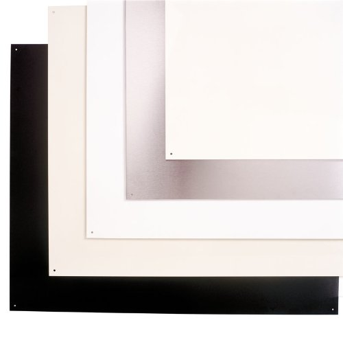 24 Wall Shield Stainless Steel