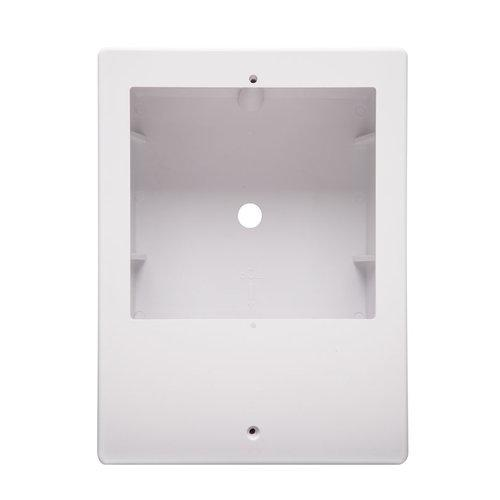 Outdoor Remote Station Surface Mount Frame White