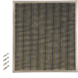 "2-PACK, Non-Duct Charcoal Filter for 36"" Evolution QP Series"