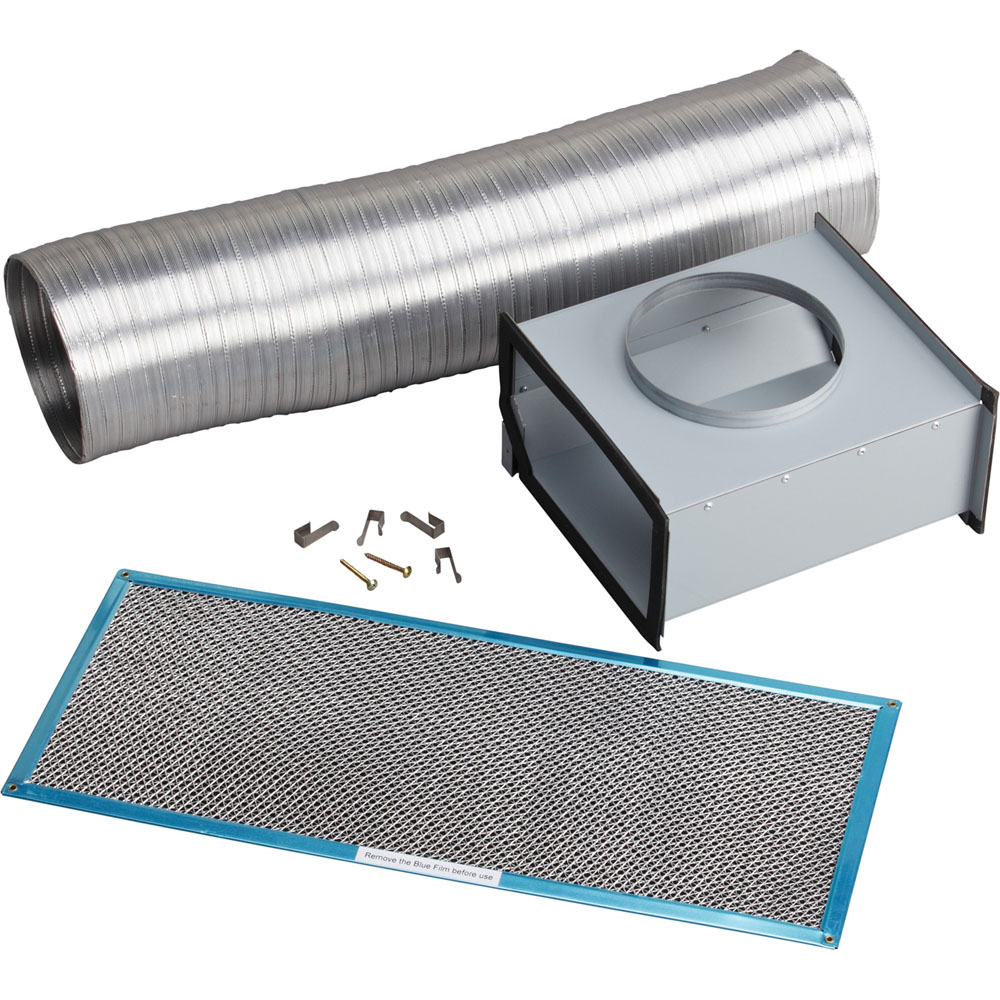 Non-Duct Recirculation Kit for EW56 Model Range Hoods