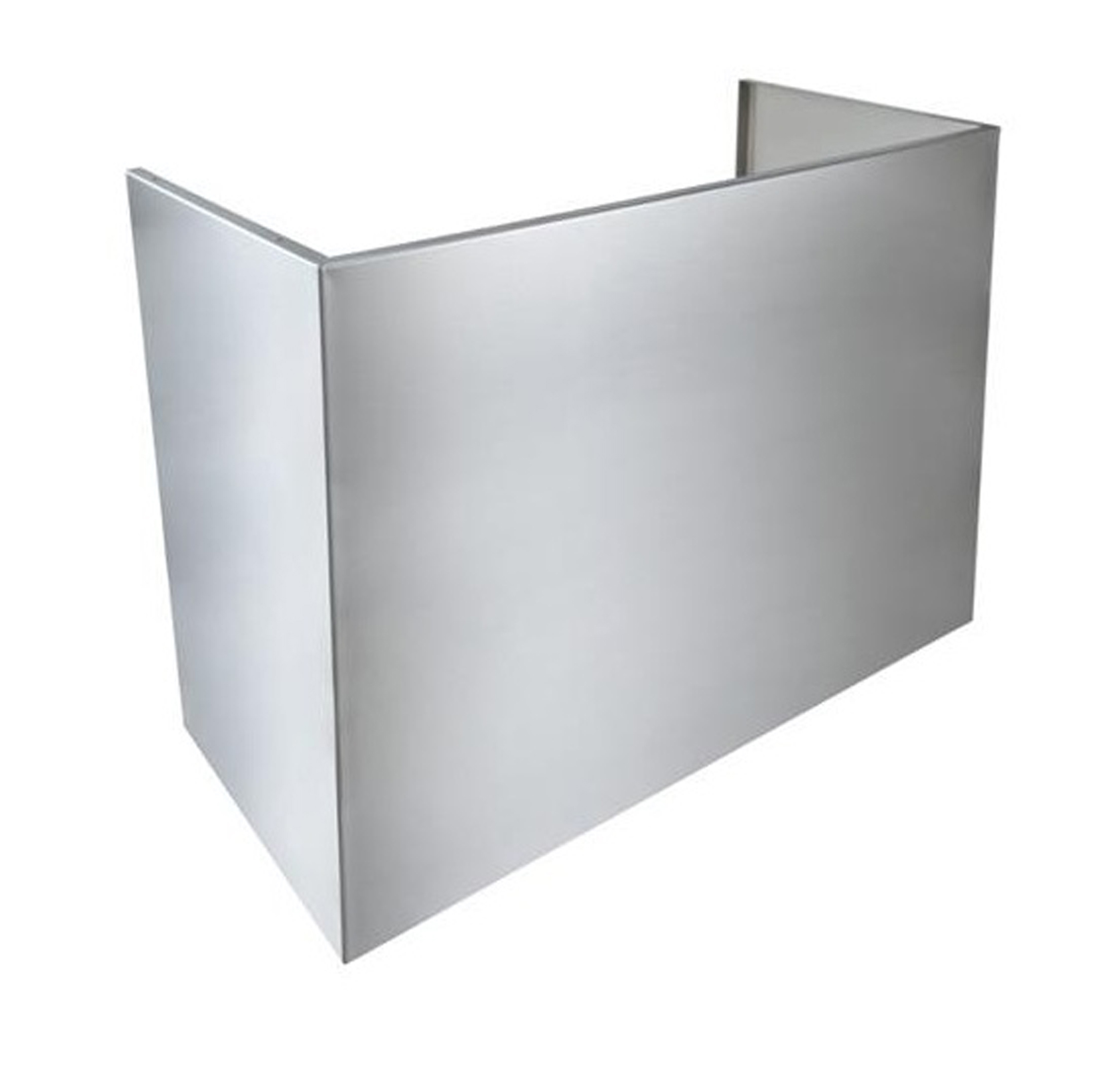 Standard Depth Flue Cover for EPD61 Series